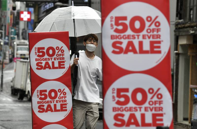 South Korea reports worst economic performance in more than 20 years