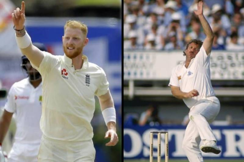 Botham v Stokes - Who is the greatest England all-rounder?