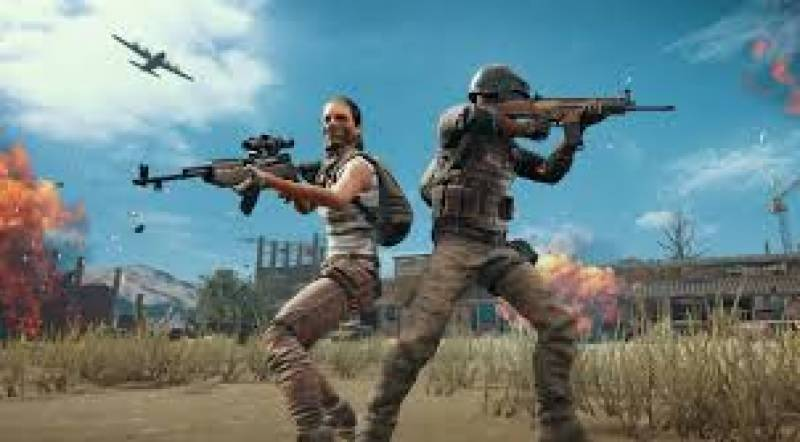 Islamabad High Court lifts ban on PUBG game
