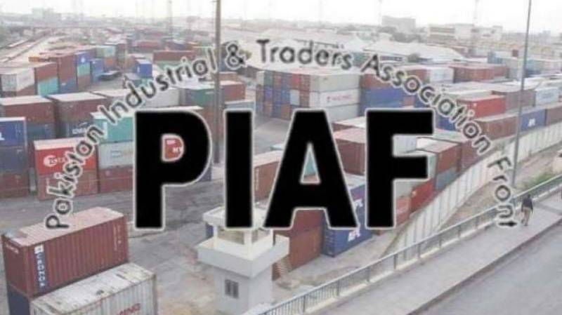 PIAF for taking steps to squeeze trade deficit further