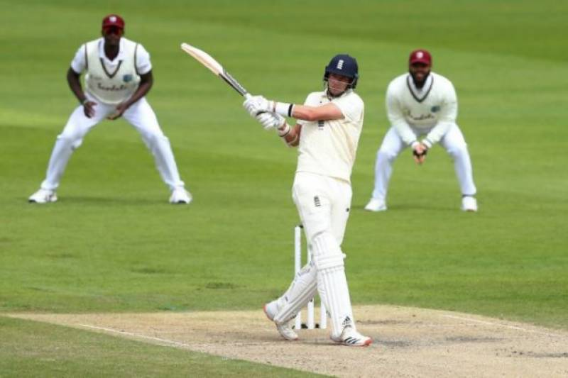 Broad sparks West Indies collapse in Test decider