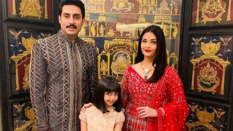 Aishwarya, daughter test negative for covid-19, discharged from hospital