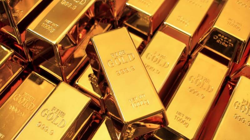 Increase in gold prices 'a sign of global economic crisis'