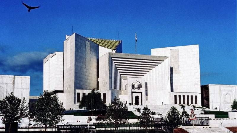 SC throws out petition of employee who received Rs1.4m salary for single day