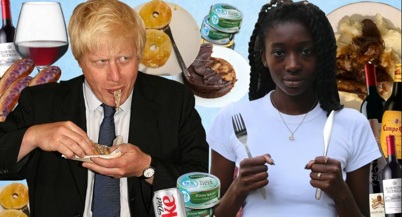UK announces obesity plan as PM admits weight 'struggle'