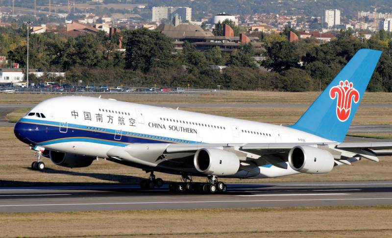 Chinese airlines offer unlimited flights to revive industry