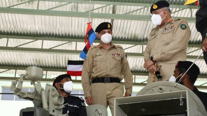 COAS vows to ensure peace within and peace without