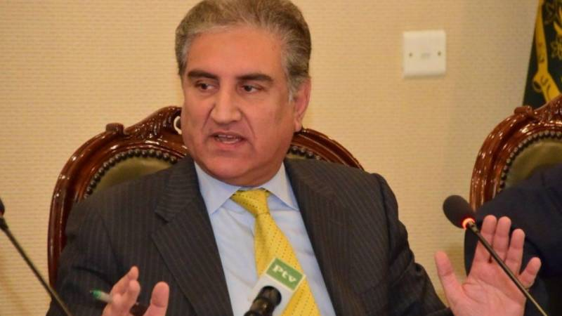 Don't link changes to NAB law to legislation on FATF, Qureshi tells Opp