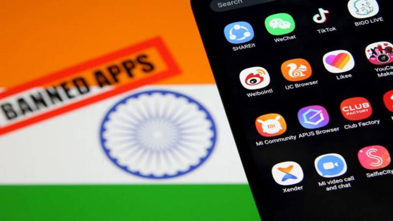 India bans 47 more Chinese mobile apps