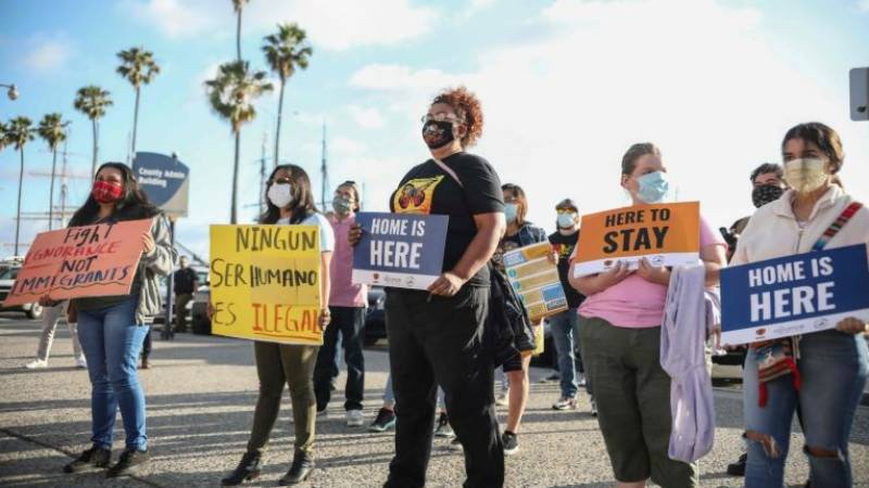 US to reject new 'Dreamer' requests for immigration protection