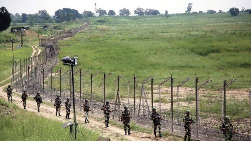 Indian firing injures three Pak villagers
