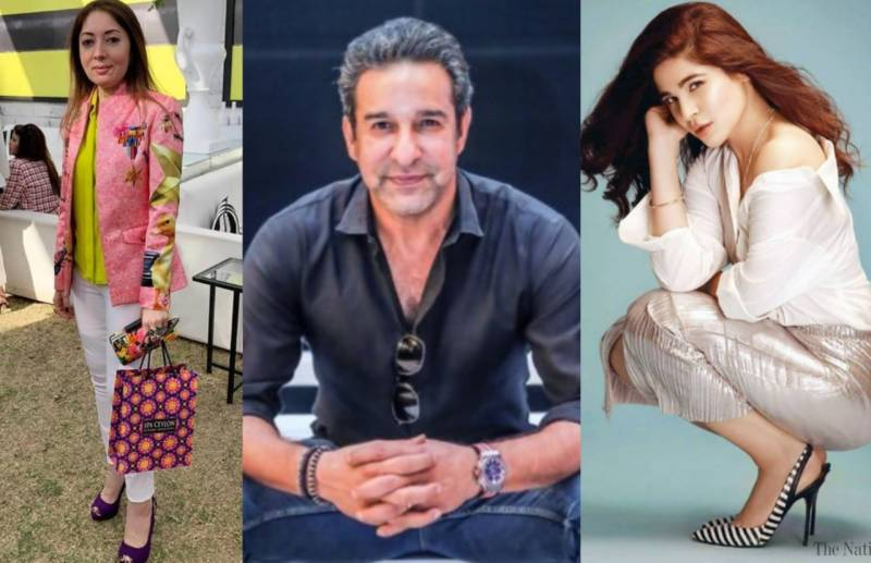 Celebrities speak out against 'filthy rivers' on Karachi roads