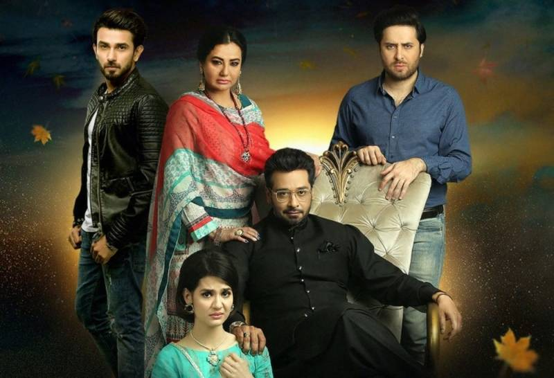 Emotions dominate latest episode of Muqaddar