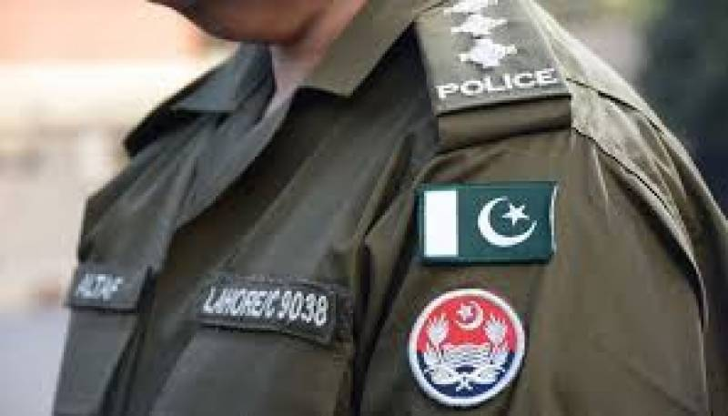 Lahore SHOs to undergo dope test over 'use of drugs'