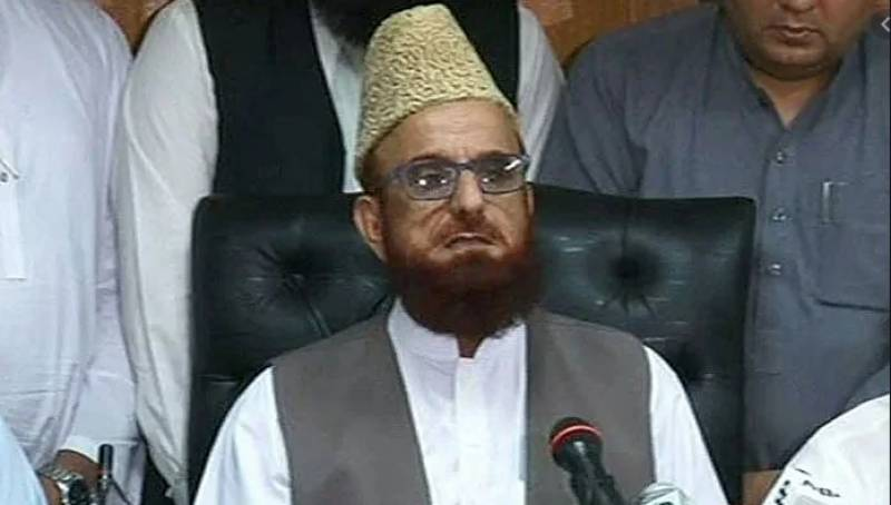 Mufti Muneeb calls for controlling social media, another Eid holiday