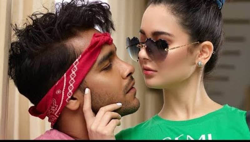 Asim Azhar opens up about 'mutual' breakup with Hania Amir