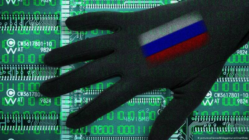 EU sanctions on Russian, Chinese 'cyber attackers'