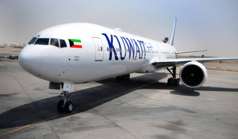 Kuwait bars Indians, Pakistanis as it resumes air travel