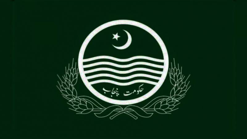 Junior officers occupying senior positions in Punjab