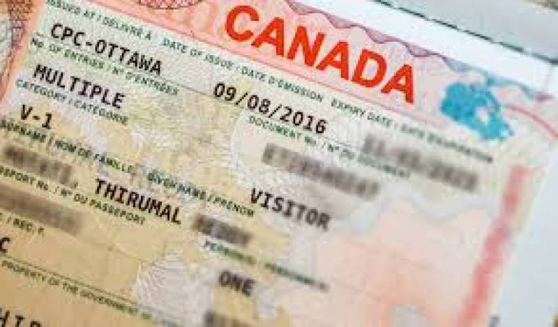 Canadian visa centres in Pakistan to reopen on August 3