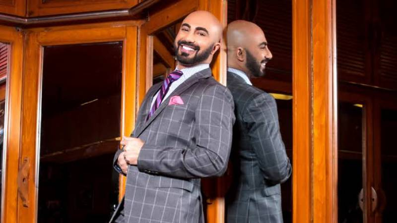 Superstars confess on live with HSY