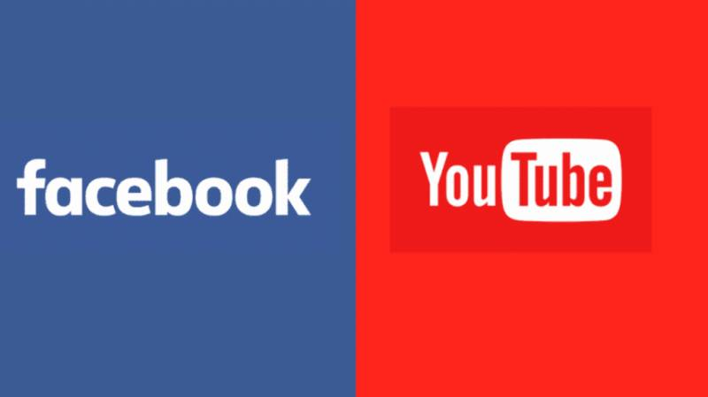 Facebook challenges YouTube with licensed music videos
