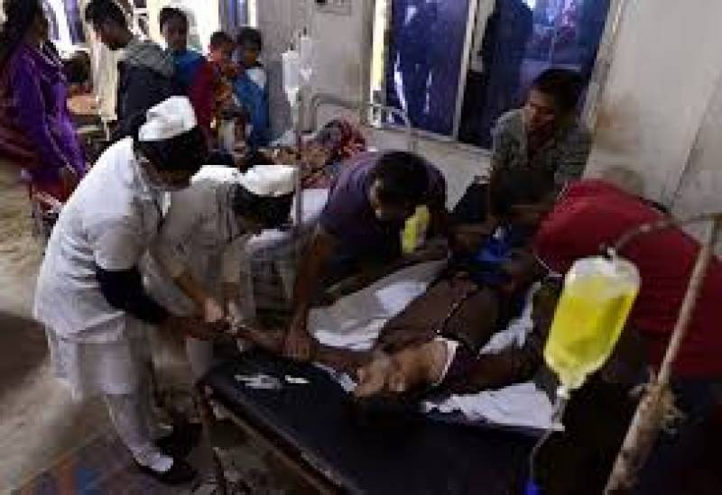 Over 60 killed by bootleg alcohol in Indian state
