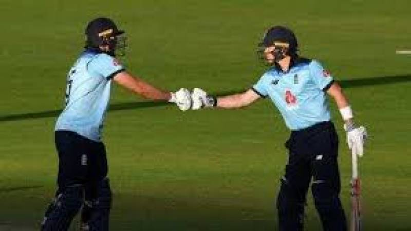 England beat Ireland by four wickets in 2nd ODI