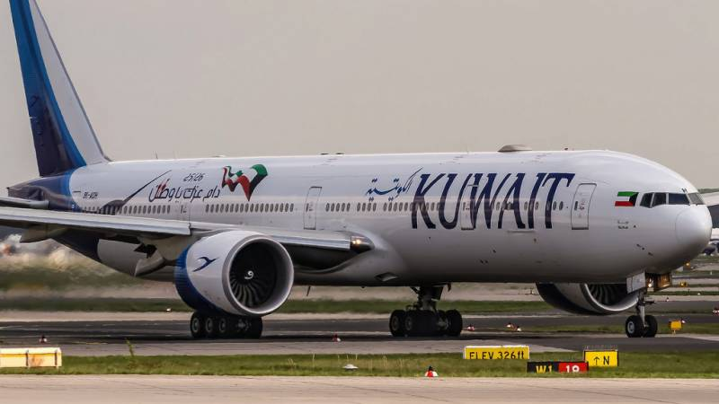 Kuwait aviation bans flights to Pakistan, 30 other 'high risk' countries