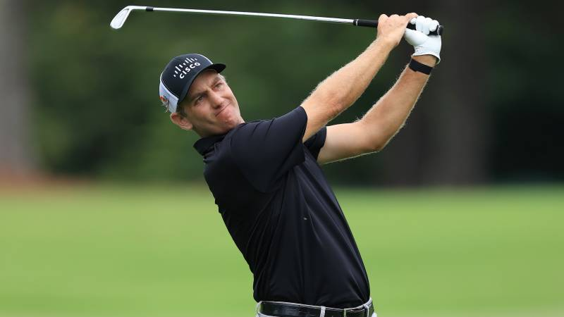Todd clings to WGC lead as An, Thomas, Mickelson charge