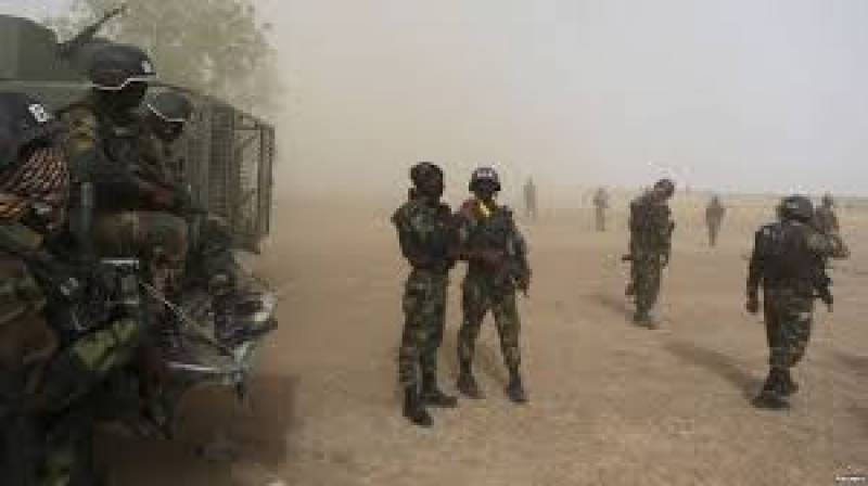 Boko Haram fighters kill at least 16 in Cameroon: mayor