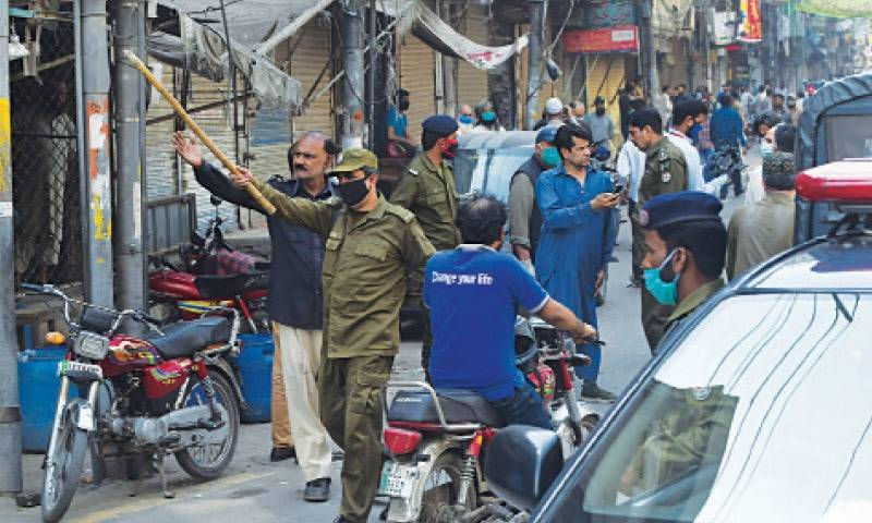 Punjab lifts smart lockdown from August 3