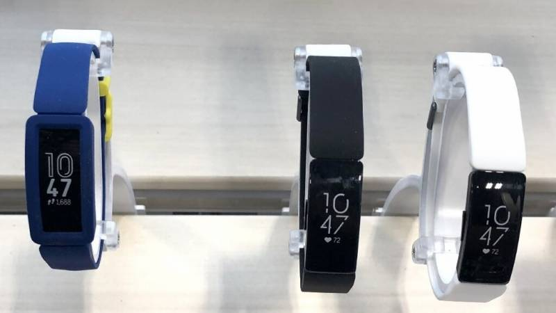 EU launches 'in-depth' probe of Google bid for Fitbit