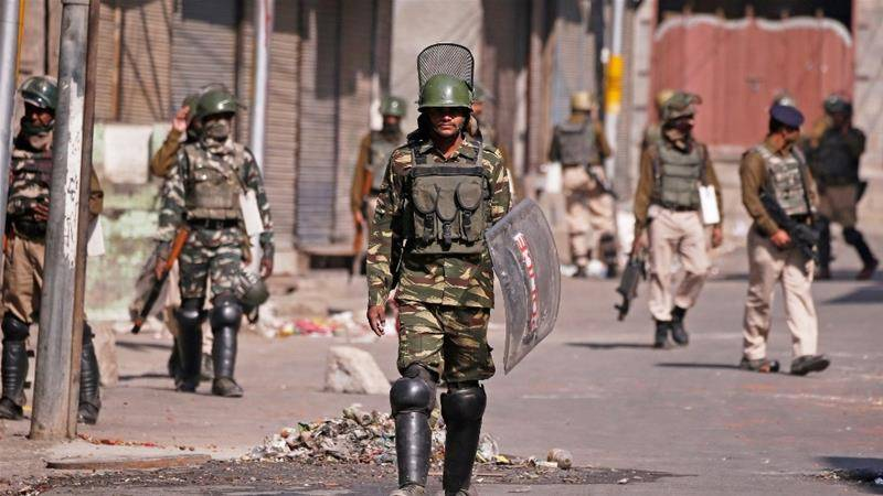 HRCP condemns India's unrelenting oppression in Kashmir