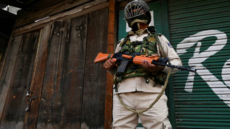 India's military occupation of J&K warrants ICC intervention: Legal Fact Finding Report