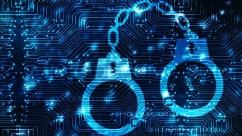 Interpol warns of 'alarming' cybercrime rate during pandemic