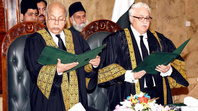 Sindh Bar Council challenges appointment of three LHC judges to SC
