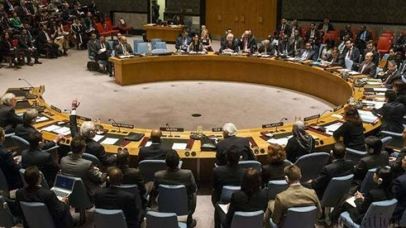 UN experts tell India to address 'alarming human rights situation' in Kashmir