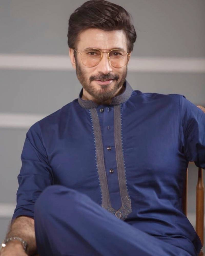 Aijazz Aslam does justice to another intense role in 'Log Kya Kahenge'