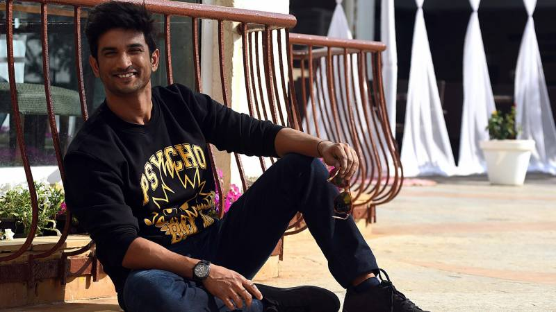 India's top crime agency to probe Sushant Singh Rajput death