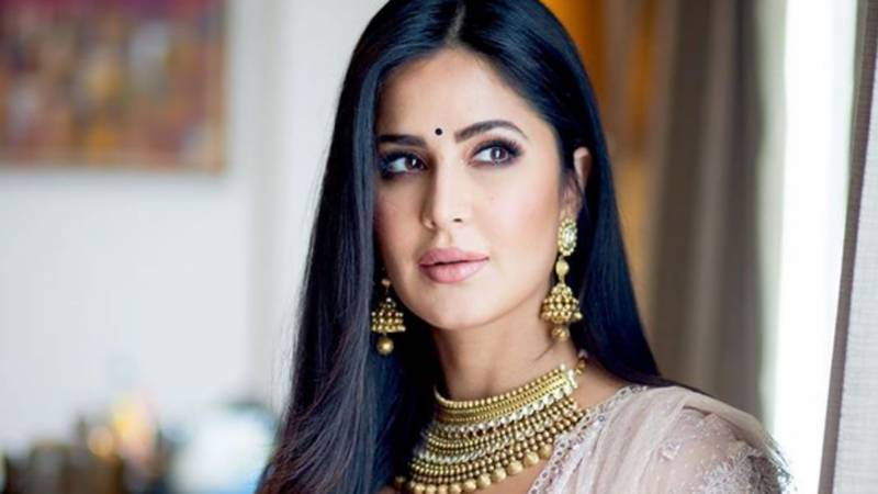Katrina Kaif's video of 'date preparation' goes viral