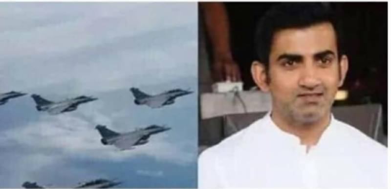 Russian journo shoots down Gambhir's Big Birds euphoria