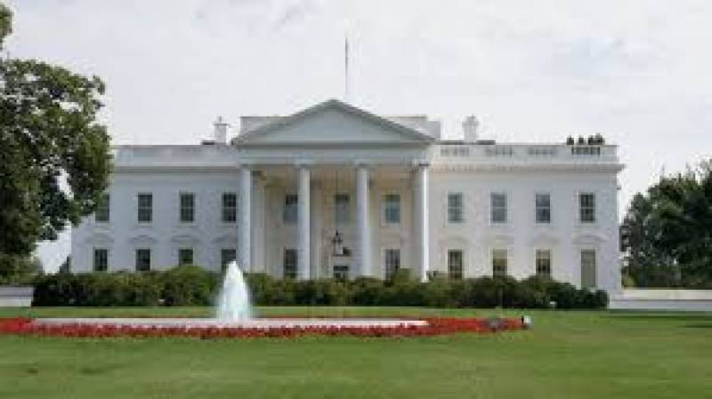 White House condemns foreign military presence in Libya