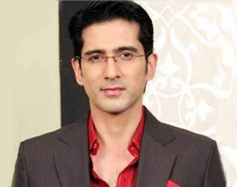 Another Indian actor Sameer Sharma commits suicide