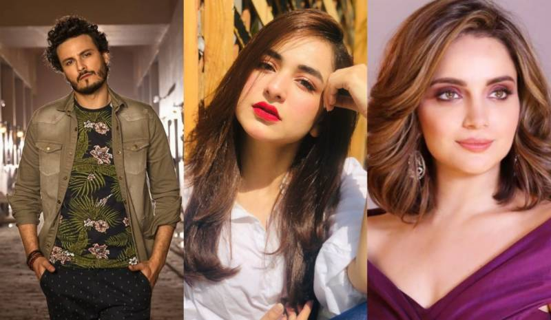 Celebs demand justice for the people of Occupied Kashmir