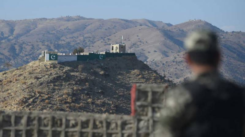 FC soldier embraces martyrdom in cross-frontier firing along Pak-Afghan border
