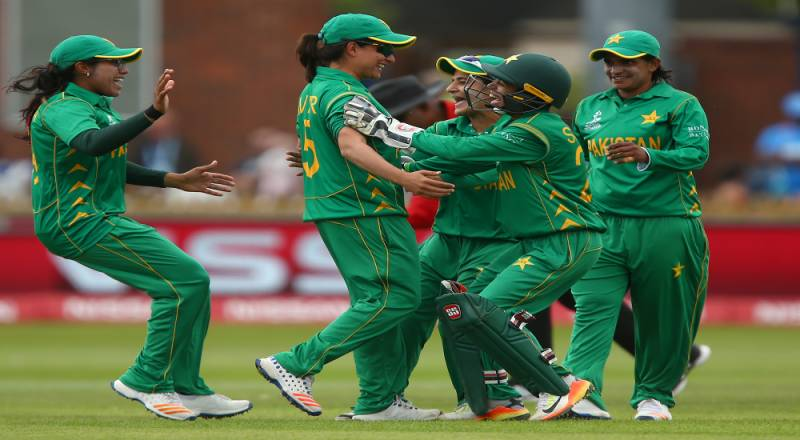 PCB announces assistance for women cricketers
