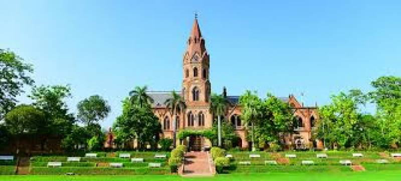 GCU Lahore allocates special seats to transgender persons