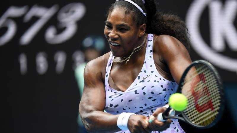 Recluse Serena ready for US Open after lockdown