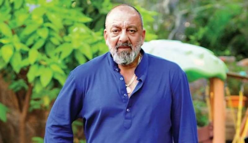 Sanjay Dutt admitted to ICU due to breathing problem